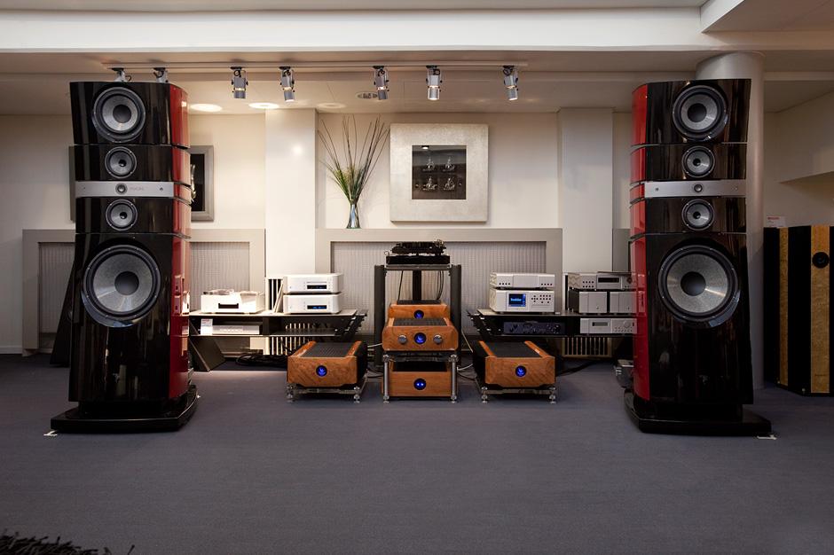 tenor dynaudio hos audio concept component. Black Bedroom Furniture Sets. Home Design Ideas
