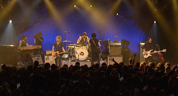 The Raconteurs – Live at Montreux 2008 (blu-ray)