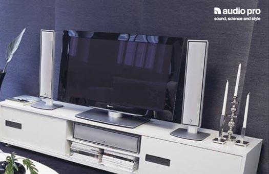 Det är inte ett sug efter platta skärmar utan även att som behövs till det  nya och lite lyxigare vardagsrummet. Vi har tidigare sett andra tillverkare  som ... d580883e9f814