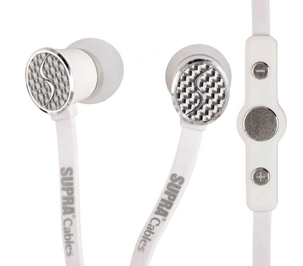 Test av Supras nya hörlurar NiTRO - Övrigt - Component forum a4e675804ab7a